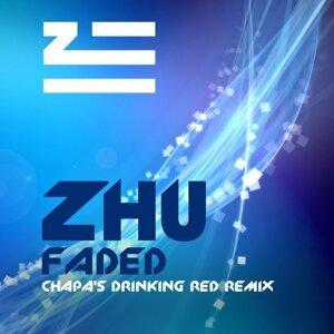 ZHU 歌手頭像