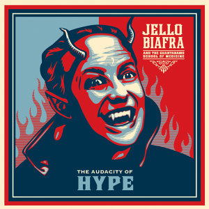 Jello Biafra And The Guantanamo School Of Medicine 歌手頭像