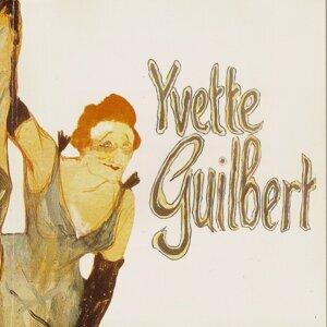 Yvette Guilbert 歌手頭像