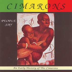 Cimarons 歌手頭像