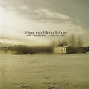 The Nation Blue 歌手頭像