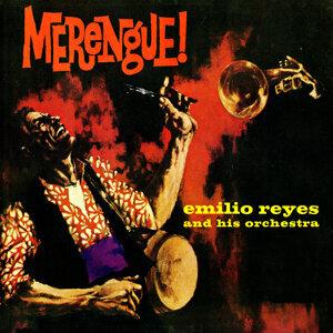 Emilio Reyes 歌手頭像