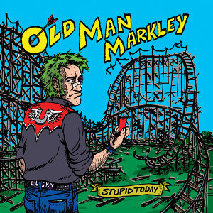Old Man Markley 歌手頭像
