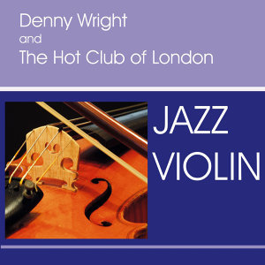 Denny Wright & The Hot Club Of London 歌手頭像