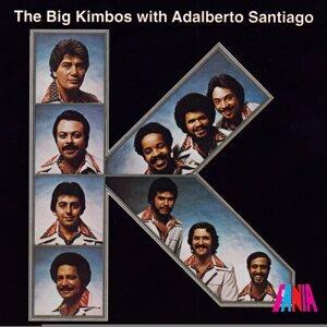 Los Kimbos 歌手頭像