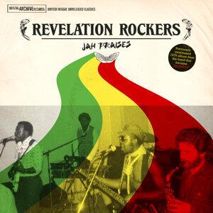 Revelation Rockers 歌手頭像