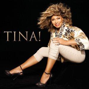 Tina Turner (蒂娜透娜)