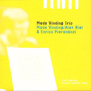 mads vinding trio