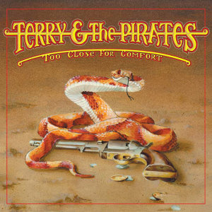 Terry and The Pirates 歌手頭像