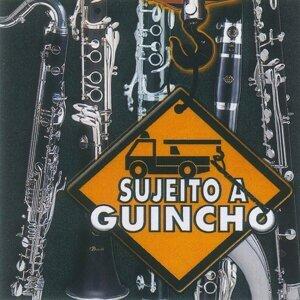 Sujeito A Guincho 歌手頭像