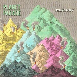 Planet Parade 歌手頭像