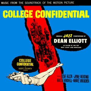 Dean Elliot 歌手頭像