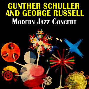 Gunther Schuller & George Russell 歌手頭像