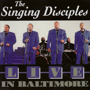 The Singing Disciples