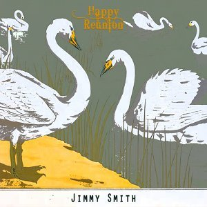Jimmy Smith (吉米史密斯) 歌手頭像