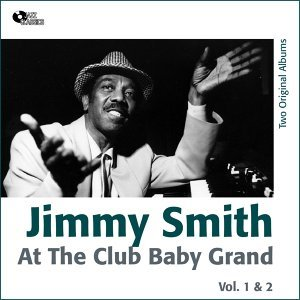 Jimmy Smith (吉米史密斯) 歌手頭像