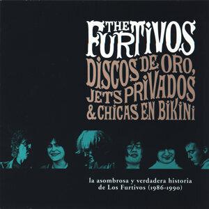 Los Furtivos 歌手頭像