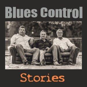 Blues Control 歌手頭像