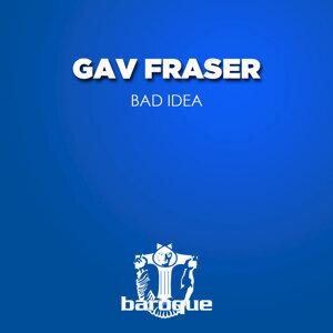 Gav Fraser