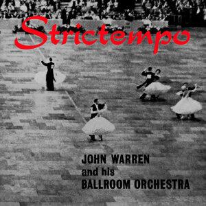 John Warren's Strictempo Orchestra 歌手頭像