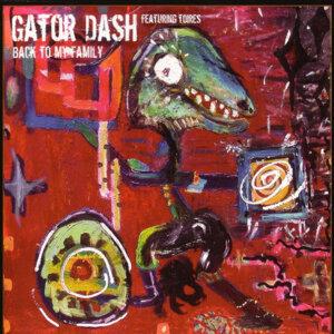 Gator Dash 歌手頭像