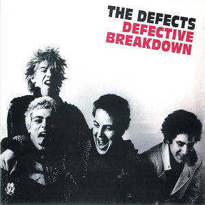 The Defects 歌手頭像
