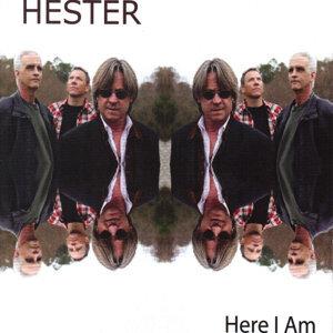 Hester 歌手頭像