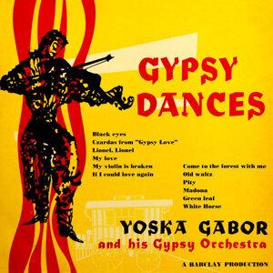 Yoska Gabor 歌手頭像