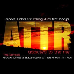 Groove Junkies & Stuttering Munx 歌手頭像