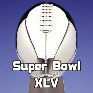 Super Bowl Music Makers 歌手頭像