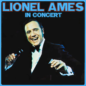 Lionel Ames 歌手頭像