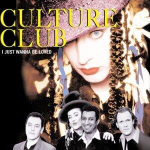 Culture Club (文化俱樂部) 歌手頭像