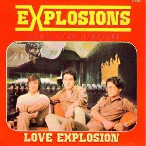 Explosions 歌手頭像