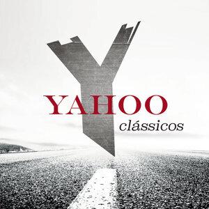 Yahoo 歌手頭像