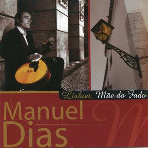 Manuel Dias 歌手頭像