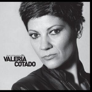 Valeria Cotado 歌手頭像