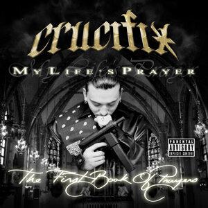 Crucifix 歌手頭像