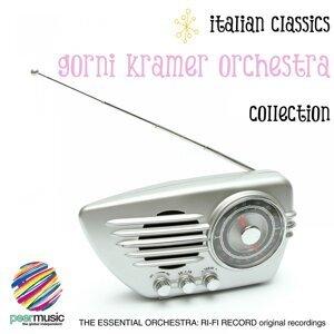 Gorni Kramer Orchestra 歌手頭像