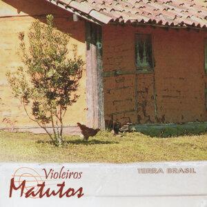 Violeiros Matutos 歌手頭像