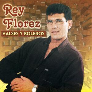 Rey Florez 歌手頭像
