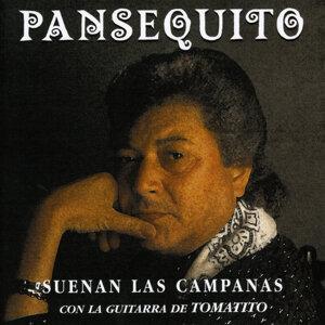 Pansequito con la Guitarra de Tomatito 歌手頭像