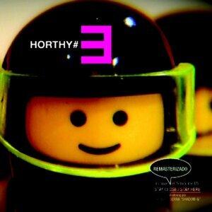 Horthy 歌手頭像