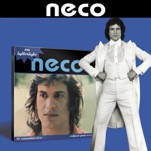 Neco 歌手頭像