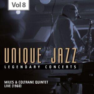 Miles & Coltrane Quintet 歌手頭像