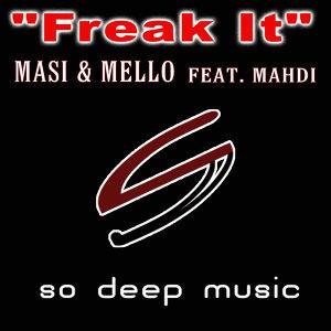 Masi & Mello feat. Mahdi 歌手頭像