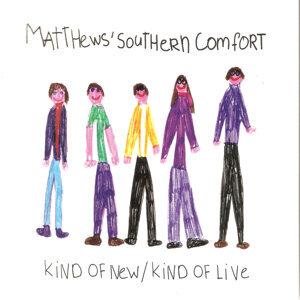 Matthews' Southern Comfort 歌手頭像