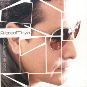 Alfonso Maya 歌手頭像