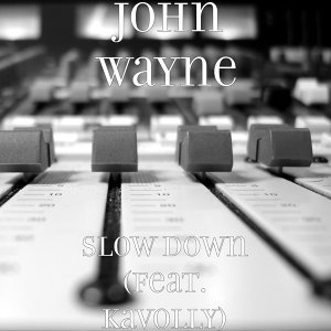 John Wayne 歌手頭像