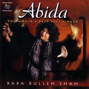Baba Bulleh Shah 歌手頭像
