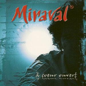 Miraval 歌手頭像